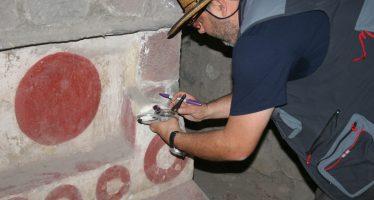Con análisis más precisos, los expertos consideran una nueva datación de murales de Tehotihuacan