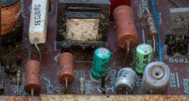 Es hora de apostar por la economía circular para la basura electrónica