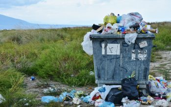Un tercio de los residuos de América Latina y el Caribe termina en basurales o en el medio ambiente