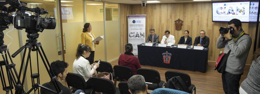 Obesidad: factor de riesgo para desarrollar cirrosis hepática, dicen médicos mexicanos