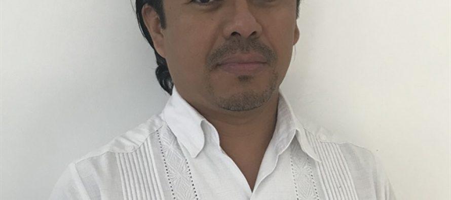 Gabriel Merino, científico del Cinvestav, logra Premio Walter Kohn 2018
