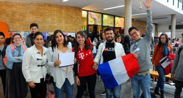 La UNAM fortalece estructuralmente su esquema de internacionalización