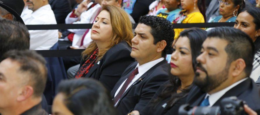 El nivel histórico de remesas en México por más de 30.5 mil MDD, requiere nueva perspectiva de apoyo a migrantes: Cristina Portillo