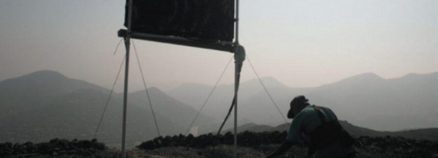 Científicos mexicanos desarrollan recolectores de niebla para producir agua, inspirados en estructuras naturales
