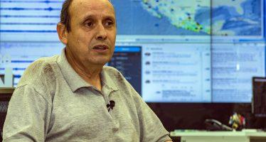 Las fallas geológicas y el tipo de sustrato, responsables de los sismos de baja magnitud en el Valle de México