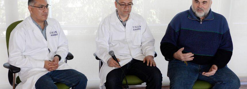 El Centro de Datos y Cómputo de Alto Rendimiento de la UNAM, posee la colección de datos científicos más importante de México
