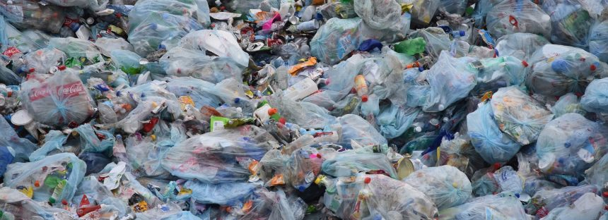 El uso de plásticos queda prohibido en Jalisco