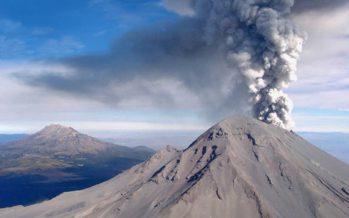 """La app """"Sismos y volcanes"""", ofrece información científica sobre fenómenos naturales"""