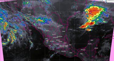 Pronostican ambiente muy frío en el noroeste y el norte de México