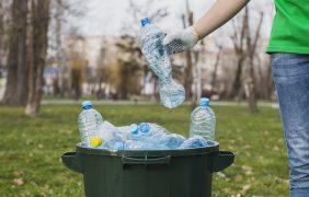 Plásticos de un solo uso: una hoja de ruta para la sostenibilidad