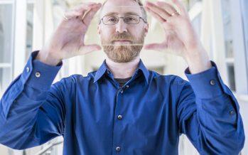 Paneles solares transparentes convertirán las ventanas en colectores de energía verde