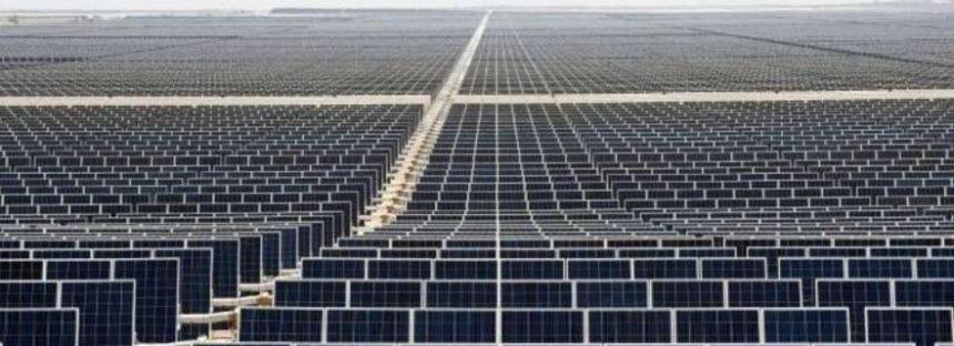 México estableció un nuevo récord mundial: la mayor cantidad de paneles solares instalados en un día