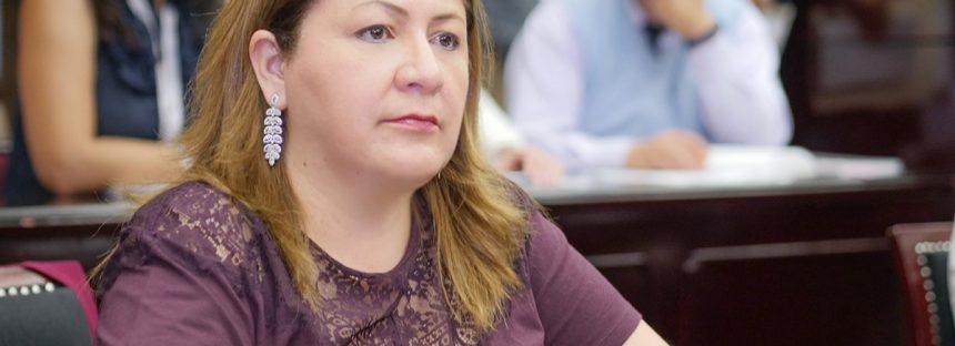 La reforma constitucional en materia de extinción de dominio urge ser aprobada en el Congreso de Michoacán
