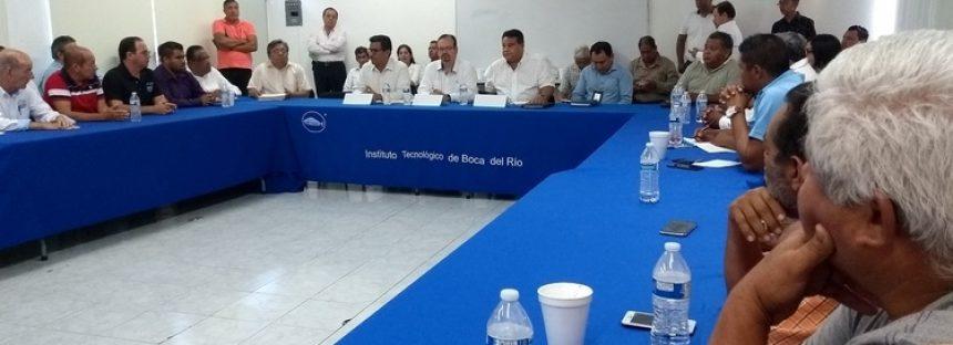 Acuacultura y maricultura, son grandes alternativas para avanzar en autosuficiencia alimentaria del país: Raúl Elenes