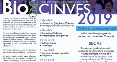 Experiencia Biocinves 2019