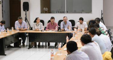 En Chiapas, inicia revisión, análisis, diagnóstico y valoración del esfuerzo pesquero de la región