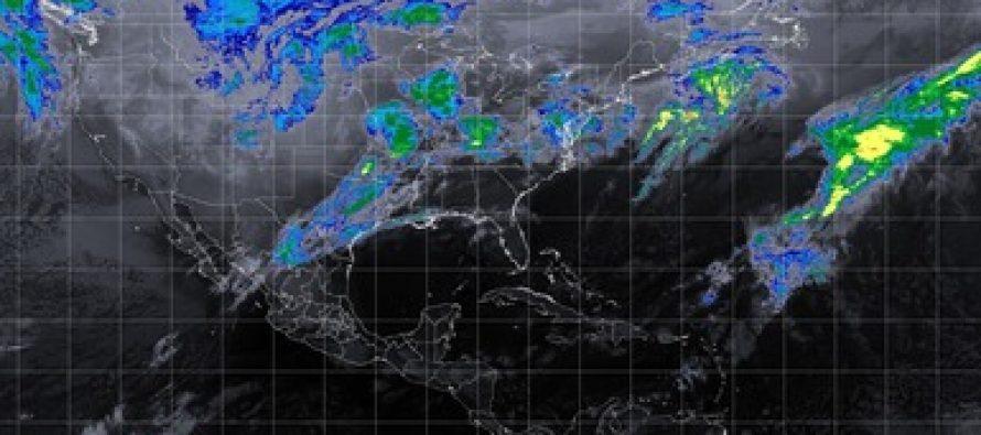 Se prevé un marcado descenso de temperatura en el norte y el noreste de México