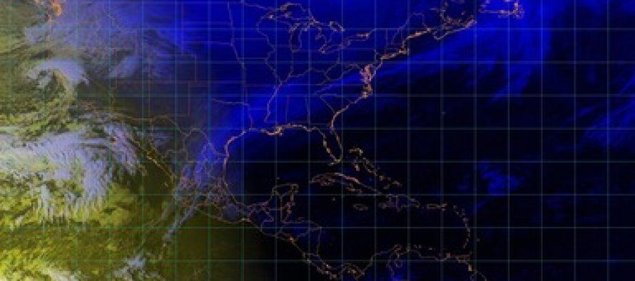 Se pronostica evento de Norte con rachas de viento mayores a 80 km/h en el Istmo y el Golfo de Tehuantepec, y superiores a 50 km/h en las costas de Tamaulipas y Veracruz