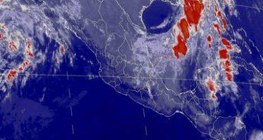 Evento de norte con rachas superiores a 70 km/h se prevé en el Istmo y el Golfo de Tehuantepec