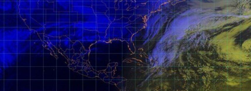 Se prevén vientos con rachas mayores a 70 km/h en la Península de Baja California, Sonora, Sinaloa, Chihuahua y Coahuila