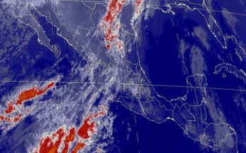 En Chihuahua, Sonora y Quintana Roo, prevén tormentas fuertes