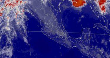 Se prevé ambiente seco y caluroso en la mayor parte de México