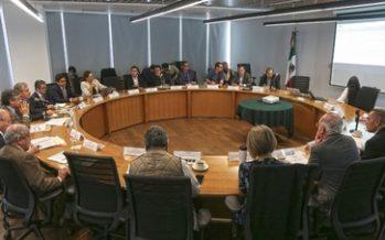 Grupo interinstitucional atenderá integral y emergentemente el arribo de sargazo en Caribe Mexicano