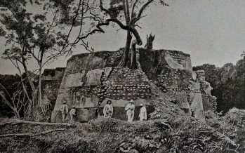 Cempoala. Lugar de veinte aguas, es un libro que reivindica la expedición científica a Cempoala de Francisco del Paso y Troncoso