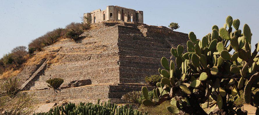 Listo al público el Museo de Sitio de la Zona Arqueológica El Cerrito, en Querétaro