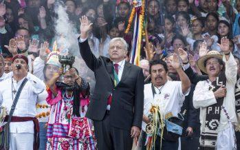 Medio Ambiente, el agujero negro de López Obrador