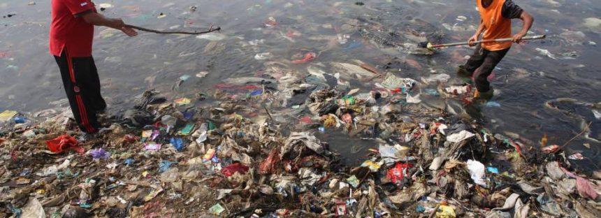 La ONU pide cambios sin precedentes para evitar la catástrofe medioambiental del planeta