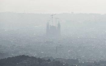 La contaminación se ceba en las áreas más pobres de las grandes ciudades europeas