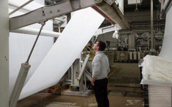 La cortina que purifica el aire: una solución innovadora para la contaminación en interiores