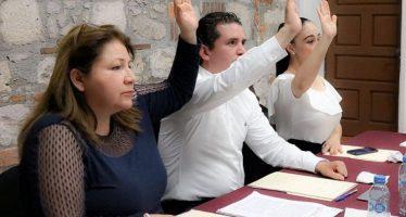 Avanzan acuerdos para aprobar la Ley de Fiscalización Superior y Rendición de Cuentas para el Estado de Michoacán de Ocampo
