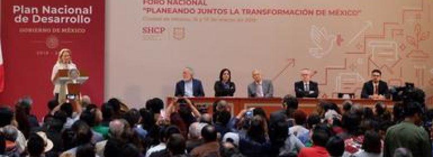 Para consolidar la integración del bienestar social y el cuidado del medio ambiente, sociedad y gobierno trabajarán unidos