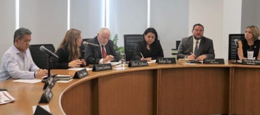 Proyectos del nuevo gobierno estarán alineados a la Agenda 2030 de Desarrollo Sostenible