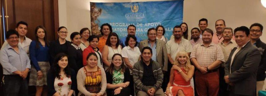 Realizan sesión informativa sobre el proceso de acreditación para entidades nacionales del Fondo Verde para el Clima