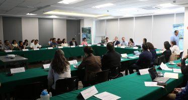 Fortalecer la conservación y uso racional de los humedales de México, acuerda el Comité Nacional de Humedales