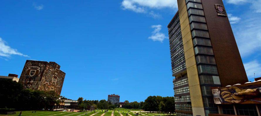 La UNAM, la mejor universidad de América Latina y en dos licenciaturas entre las 20 del mundo