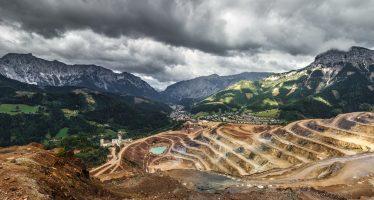 ONU Medio Ambiente trabajará para establecer estándares internacionales sobre almacenamiento de desechos mineros