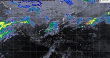 Pronostican tormentas fuertes, rachas de viento superiores a 40 km/h y torbellinos para Coahuila, Nuevo León y Tamaulipas