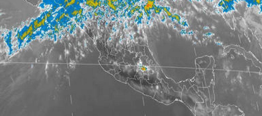 Persistirán los vientos fuertes en las costas de Tamaulipas y Veracruz
