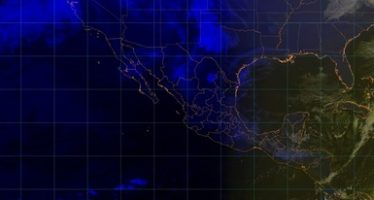Se prevén tormentas puntuales fuertes en Puebla, Veracruz, Oaxaca y Chiapas