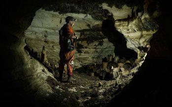 Redescubren Balamkú, un santuario subterráneo de Chichén Itzá de la mayor importancia para entender la cultura Maya