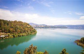 Proyecto Secreto: Zirahuén, lago envenenado