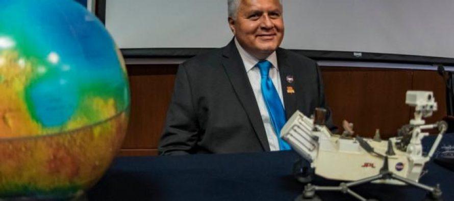 Colaboración científica entre UNAM, Nasa y el CNRS de Francia