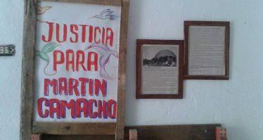 Tras ganar juicio, el Aviario debe ser devuelto al ambientalista Martín Camacho
