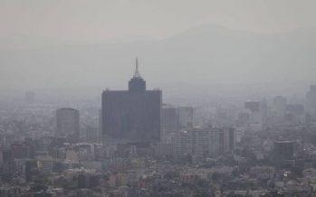 Los mexicanos no tenemos derecho a la salud por la mala calidad del aire