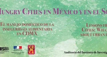Cuarta sesión del seminario permanente: Agricultura, alimentación y ciudad