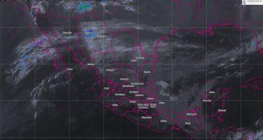 Se prevén tormentas fuertes en Oaxaca y Chiapas